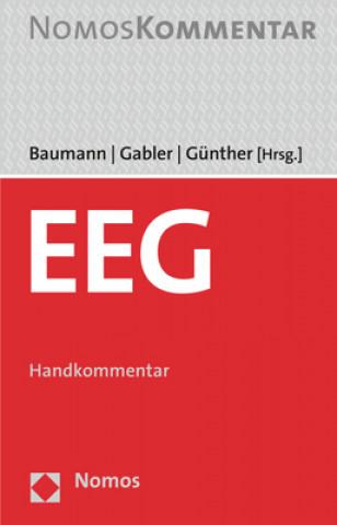 EEG, Handkommentar