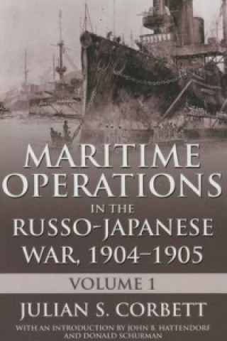 Maritime Operations in the Russo-Japanese War, 1904-1905
