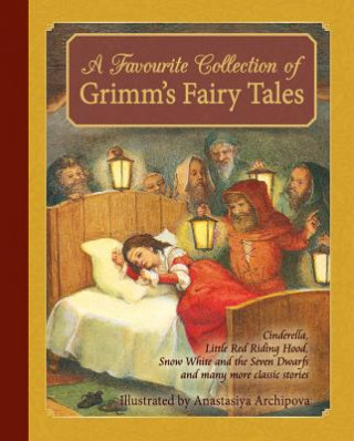 Favourite Collection of Grimm's Fairy Tales