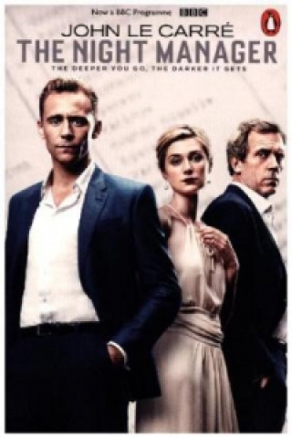 Night Manager TV TIE IN