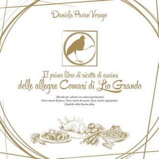 Carte Primo Libro Di Ricette Delle Allegre Comari Di Lio Grando Daniela Pavan