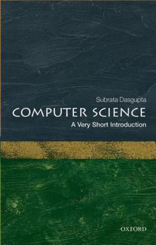 Könyv Computer Science: A Very Short Introduction Subrata Dasgupta