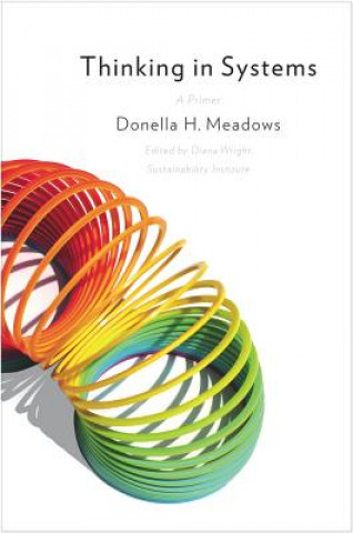 Carte Thinking in Systems Donella Meadows