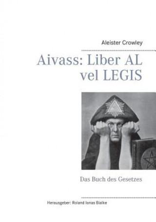 Carte Aivass Aleister Crowley