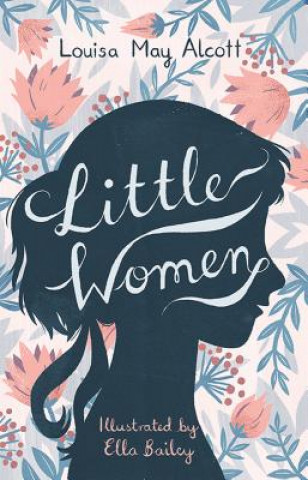 Kniha Little Women Louisa May Alcott