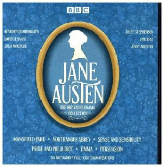 Jane Austen BBC Radio Drama Collection