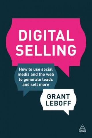 Carte Digital Selling Grant Leboff