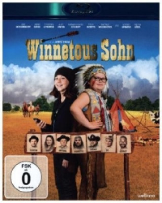 Winnetous Sohn, 1 Blu-ray