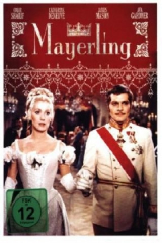 Mayerling, 1 DVD