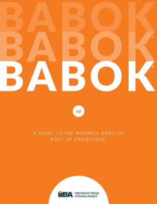 Guide to the Business Analysis Body of Knowledge (Babok Guid