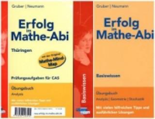 Erfolg im Mathe-Abi 2016 - Basiswissen Thüringen