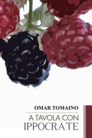 Carte Tavola Con Ippocrate Omar Tomaino