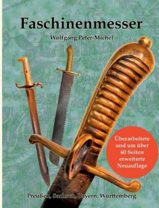 Carte Faschinenmesser Wolfgang Peter-Michel
