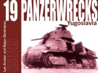 Carte Panzerwrecks 19 Lee Archer