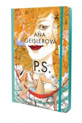 Carte P.S. Aňa Geislerová