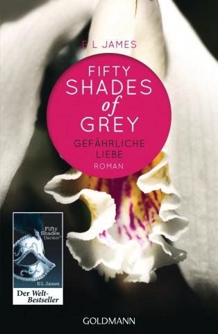 Fifty Shades of Grey - Gefährliche Liebe. Bd.2