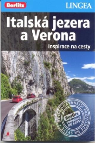Italská jezera a Verona