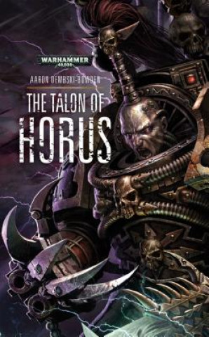 Talon of Horus