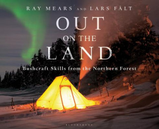 Carte Out on the Land Ray Mears