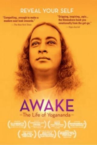 Digital Awake: the Life of Yogananda DVD Paramahansa Yogananda