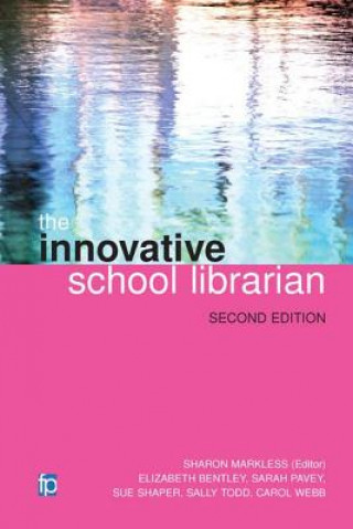 Innovative School Librarian