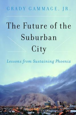 Future of the Suburban City