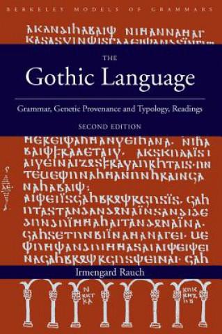 Gothic Language
