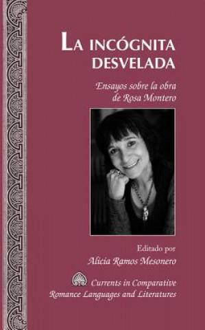 Carte Incognita Desvelada Alicia Ramos Mesonero