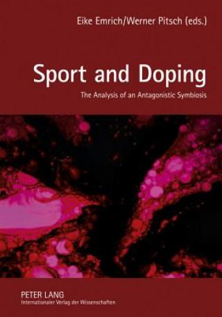 Carte Sport and Doping Eike Emrich