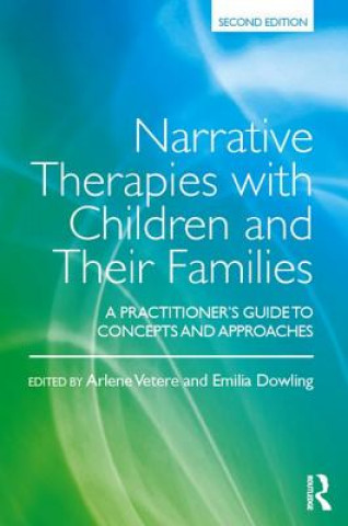 Narrative Therapies with Children and Their Families