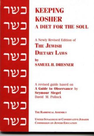 Carte Keeping Kosher Samuel H. Dresner