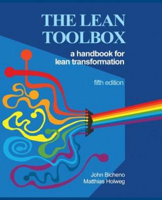 Lean Toolbox 5th Edition