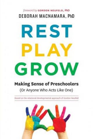 Rest, Play, Grow