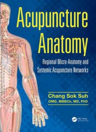 Acupuncture Anatomy