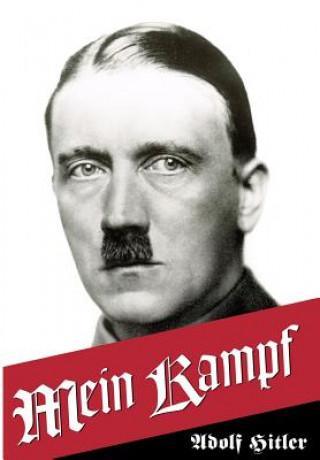 Carte Mein Kampf Adolf Hitler