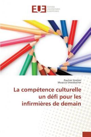 Carte Comp tence Culturelle Un D fi Pour Les Infirmi res de Demain Strehler Pauline