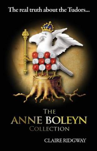 Carte Anne Boleyn Collection Claire Ridgway