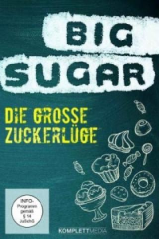 Big Sugar, 1 DVD