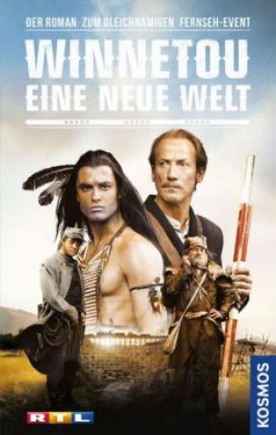 Der Roman zum Winnetou-Film Teil 1