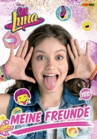 Disney Soy Luna: Meine Freunde