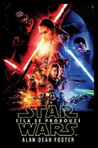 Star Wars Síla se probouzí