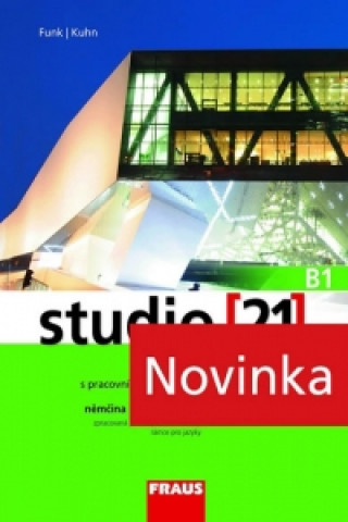 Studio 21 B1 Učebnice