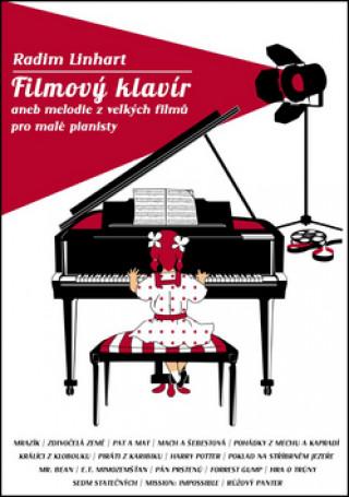 Filmový klavír