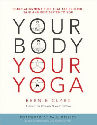 Your Body, Your Yoga