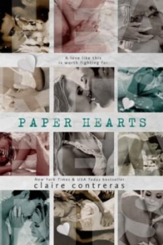 Papírová srdce