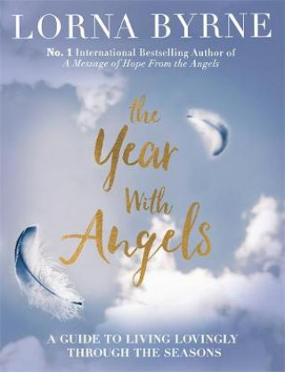 Carte The Year With Angels Lorna Byrne