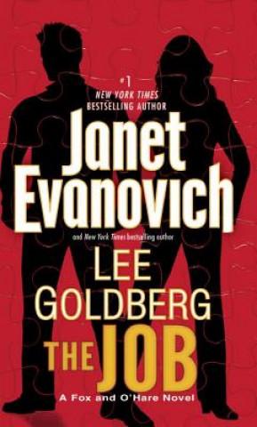 Carte The Job Janet Evanovich