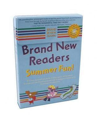 Brand New Readers Summer Fun!