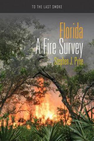 Carte Florida Stephen J. Pyne