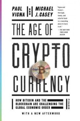 AGE OF CRYPTOCURRENCY